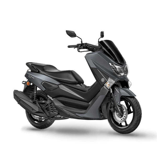 NMAX 155 FEATURED